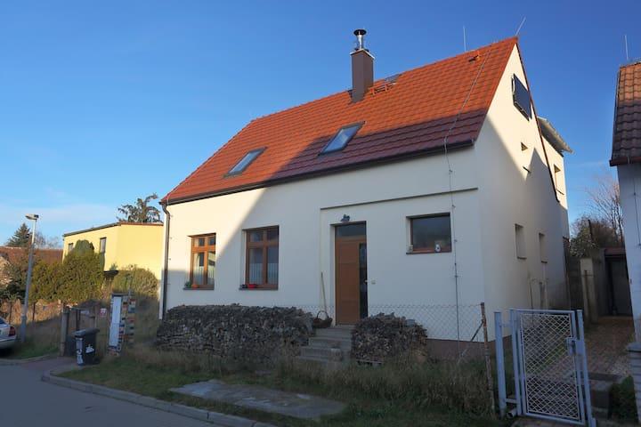 Ekologikhouse