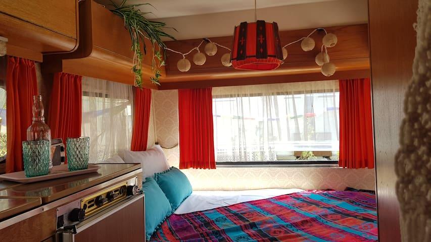 Cozy Caravan