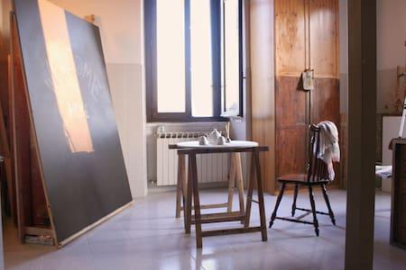 Aggiungi un posto a tavola - Trezzo sull'Adda - Διαμέρισμα