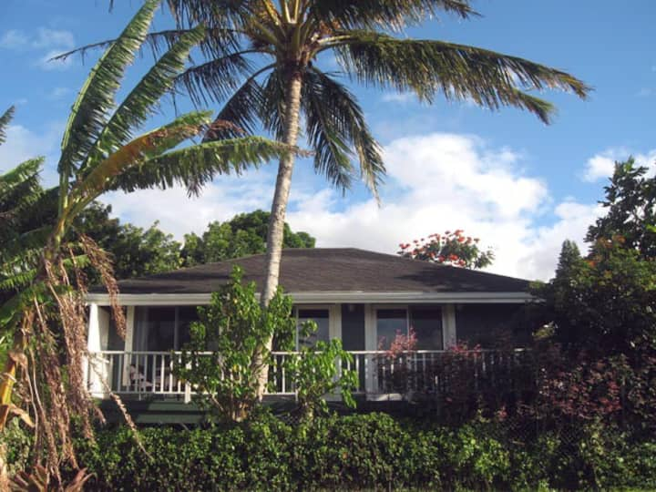 Maile Bungalow- County Licensed