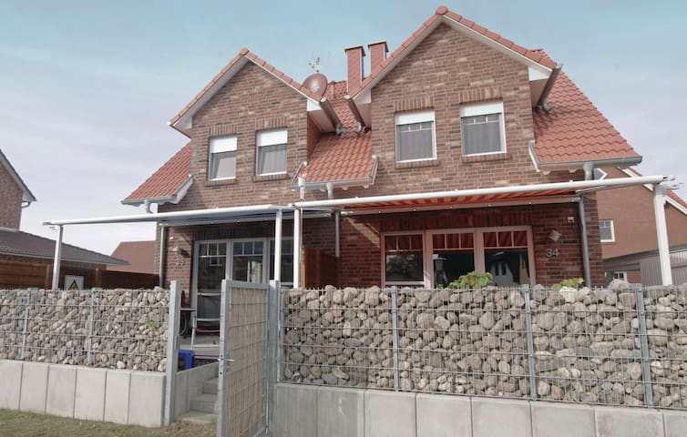 Semi-Detached with 3 bedrooms on 70m² in Insel Poel/Timmendorf