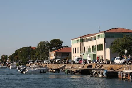 Residence de standing neuve 'le Chateau Vert' - Agde - Wohnung