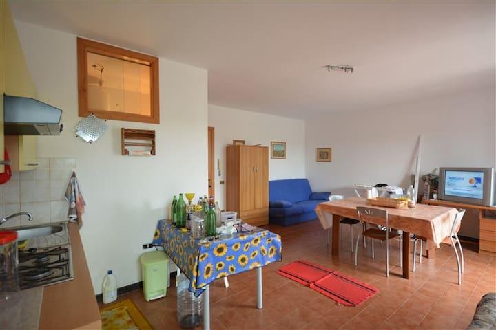 Vacanze rilassanti - Pisticci - Lägenhet
