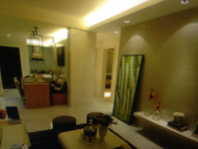 View comfortable bed room two - 艾森纳哈 - Casa