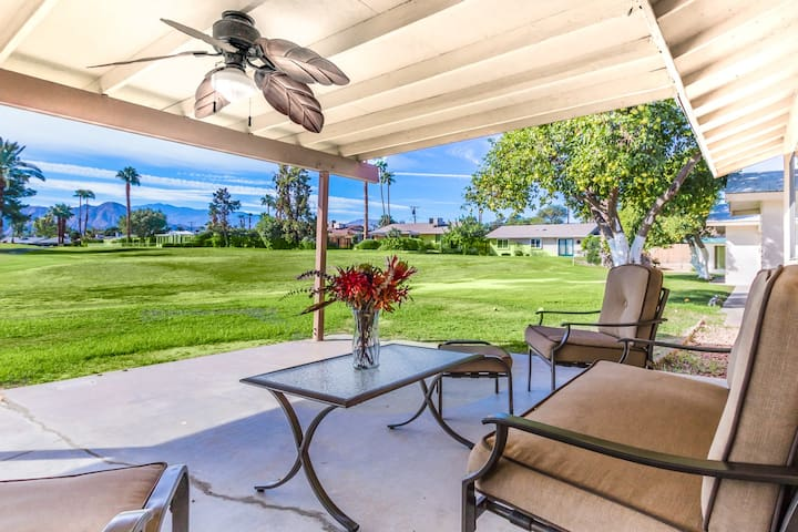 Stagecoach Vacation Home - Palm Desert - Apartment