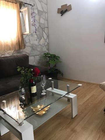 Apartment Alisa - Kotor - Daire