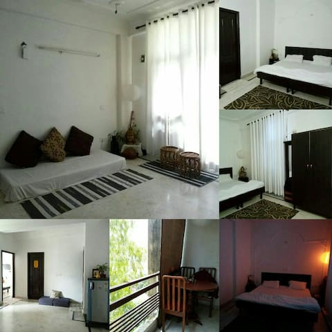 Beautiful  house near laxman jhula - Rishikesh - Apartment