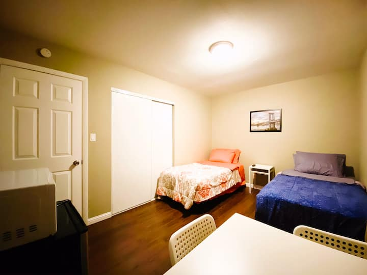 Private Room | 5 miles east of The Strip