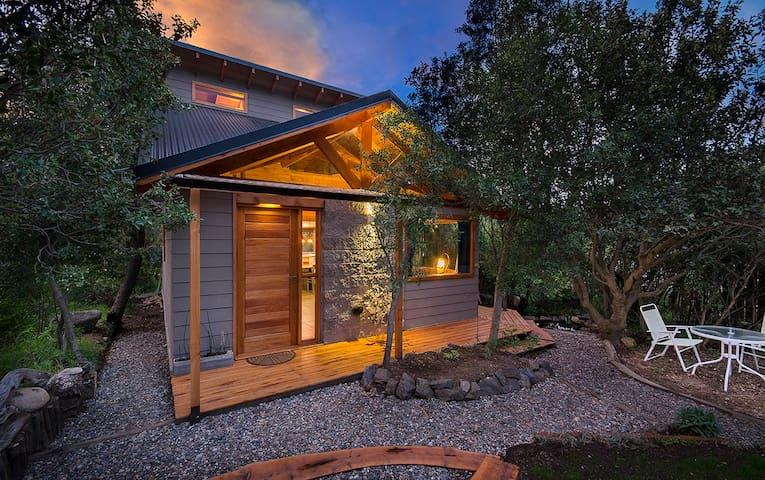 Casa de alquiler turistico en Villa los Coihues - San Carlos de Bariloche - บ้าน