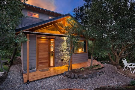 Casa de alquiler turistico en Villa los Coihues - San Carlos de Bariloche - Casa