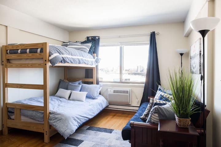 Studio Down The Street From Boston University - Boston - Apartament