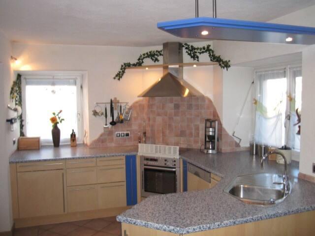 Haus mit Kellerbar und Sauna für 9 Personen - Kirchberg in Tirol - Casa
