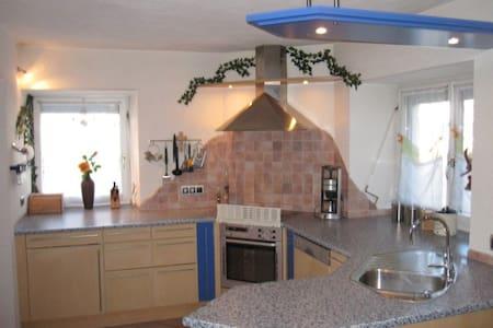 Haus mit Kellerbar und Sauna für 9 Personen - Kirchberg in Tirol - House
