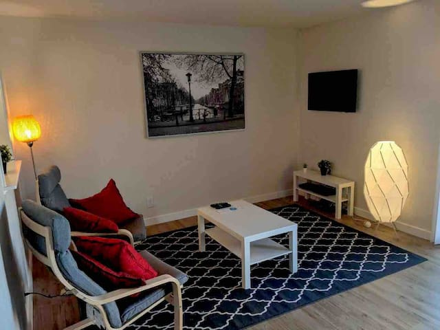 2 Bedroom Apartment - Recently Remodeled (102)
