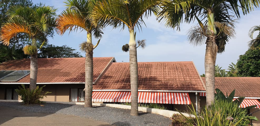 Four palms guest house - in Umhlanga Rocks