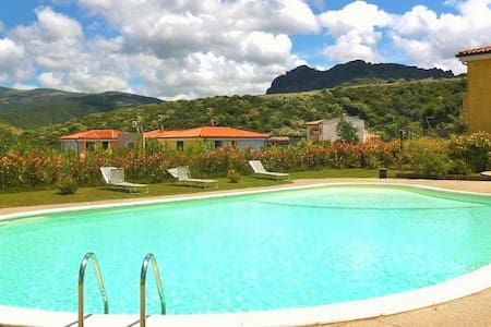Residence Terme di Casteldoria - Appartamento 21 - Santa Maria Coghinas - Apartment