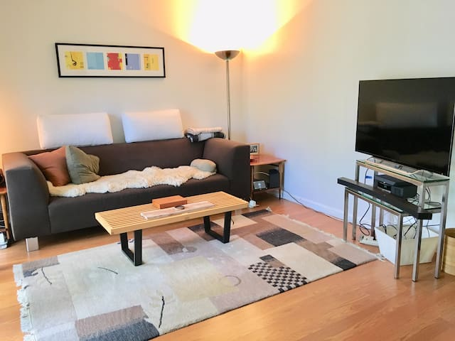 Cozy, Cute Room in Emeryville, Centrally Located