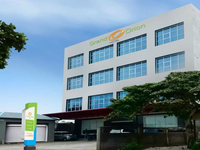 Stay At Grand Orion Hotel - Kabupaten Belitung - Diğer