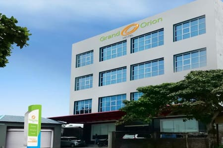 Stay At Grand Orion Hotel - Kabupaten Belitung - Otros