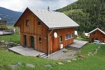 Holiday cottage with 3 bedrooms on 110m² in Stadl a.d. Mur
