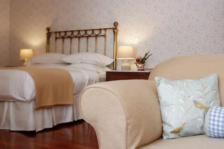 Apartamento  en Petit Hotel
