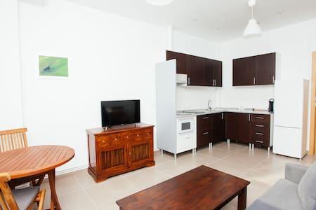 Apartamento nuevo a un paso de San Sebastián N.5 - Hernani - 公寓