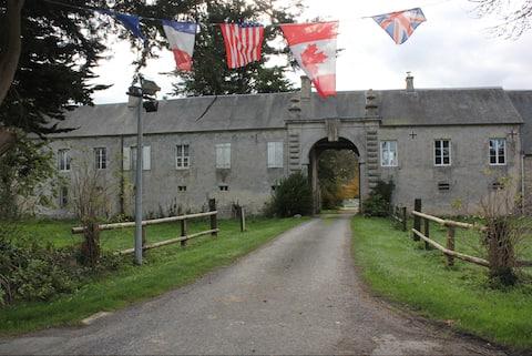 Gîte Sainte Claire