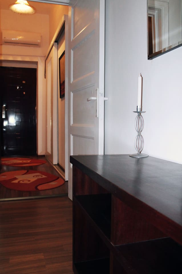 Old town City Center Apartment