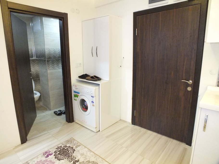 Kayseri Konuk Evleri Apart Rezidans