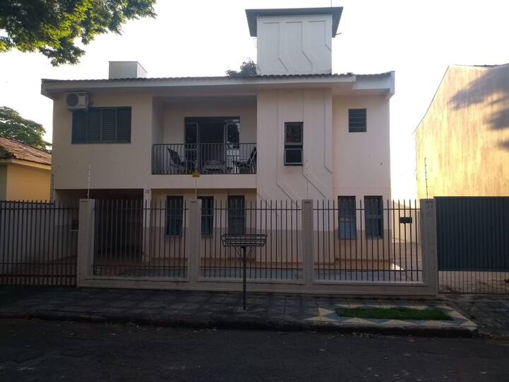 Sobrado Boulevard Maringá (R$ 100)