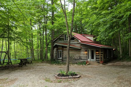 Cedar Cottage - Woodland Retreat