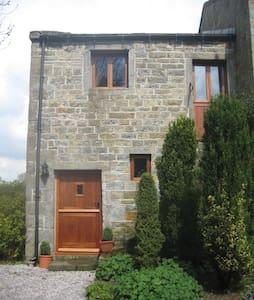 Hilltop barn cottage - Fewston - North Yorkshire - Rumah