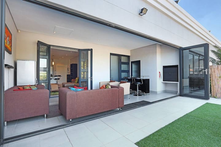 Mountain View Penthouse Apartment, Stellenbosch