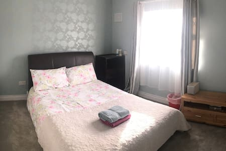 Cosy Room Near City Centre - Dublin - Ház