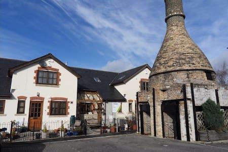 Modern cottage perfect for Dartmoor - Liverton - Casa