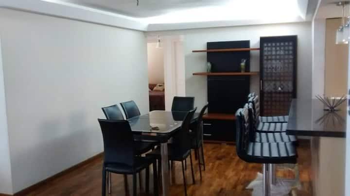 Cómodo apartamento en Manzanares