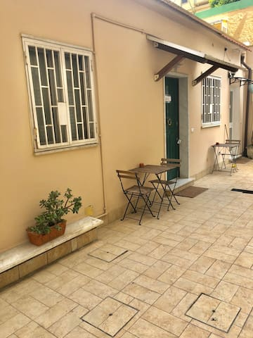 Villa Statilia Queen 2