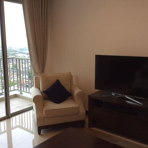 Apartment with City and Harbour view at On320 - Colombo