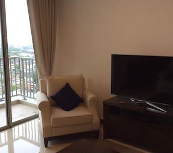 Apartment with City and Harbour view at On320 - Colombo - Kondominium