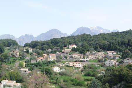 Location Corse du SudTavera - House