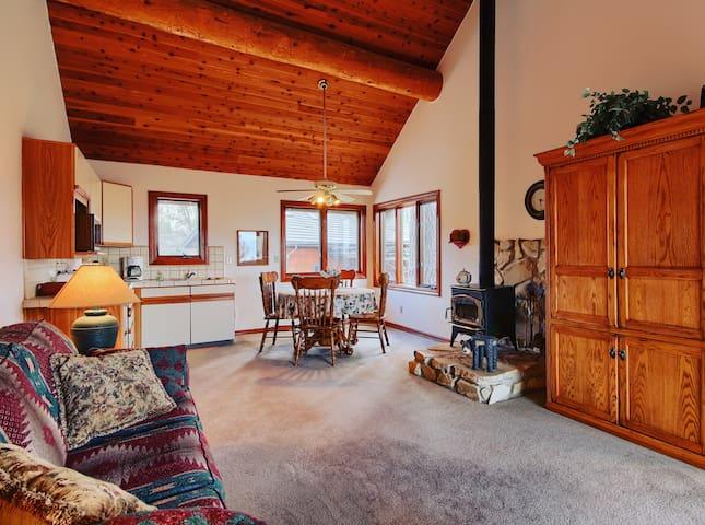 The Studio at Timberview-Near Yosemite & Bass Lake