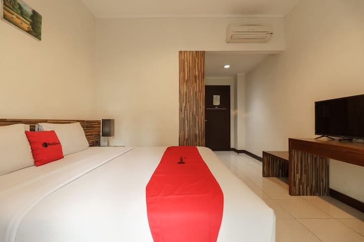 [Discount Alert] Room in Hotel around Kemayoran
