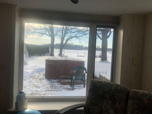 White Bear Lake Retreat House
