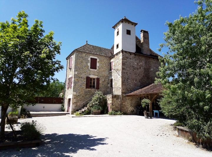 TAURIAC - CARENNAC - Vallée de la Dordogne