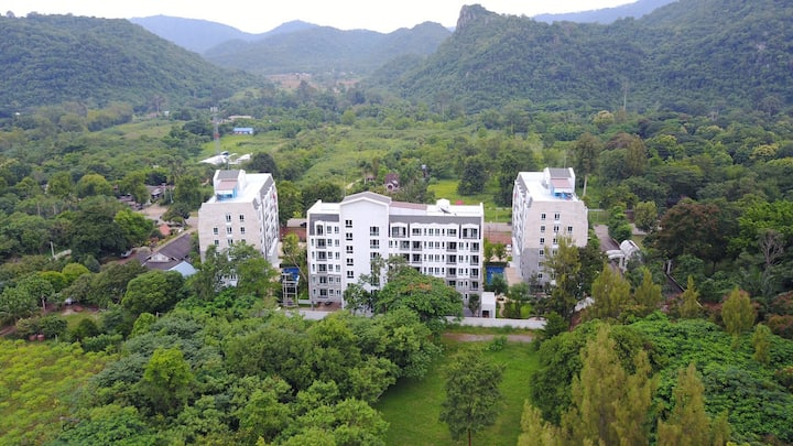 The Courtyard Khaoyai by Lawan (2 bed rooms)