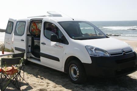 RoadCampers - # campervan 1