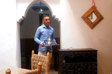 Kech Kasbah (K) - Marrakesch