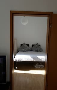 60 sqm old apartment in the city of Dortmund - Dortmund - Apartment