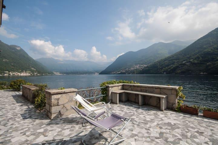 Villa Nava Laglio