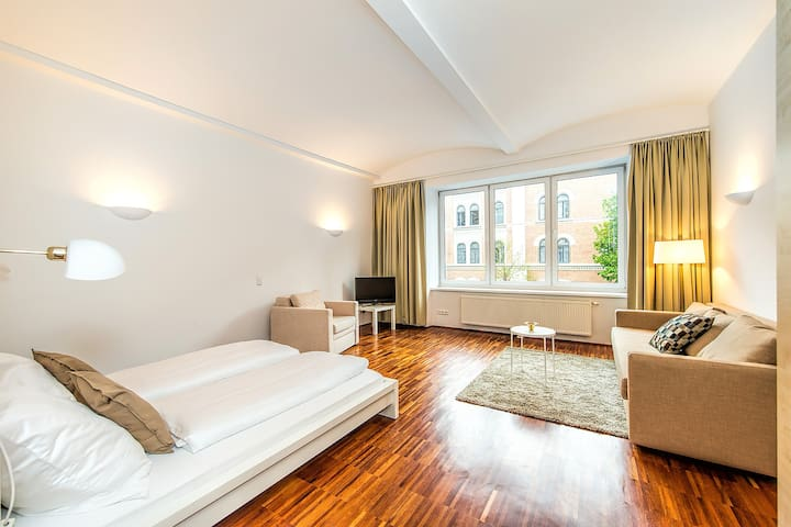 Beautiful apartment in Vienna's heart 1A